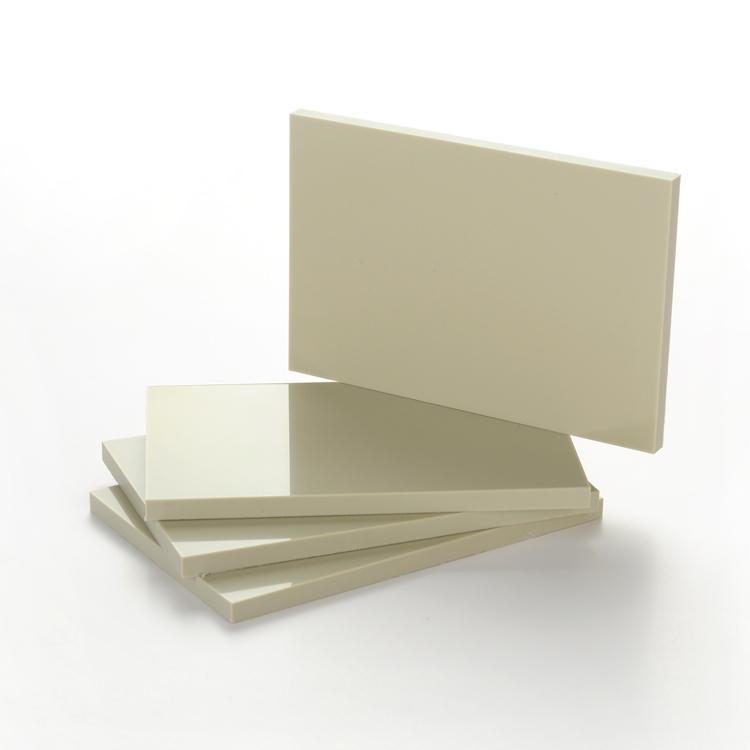 纯新料灰色PP板密度0.91