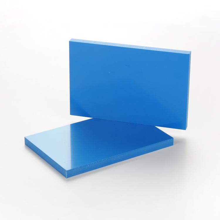 纯新料PP彩板 PP黑板 蓝板 黄板 绿板 红板