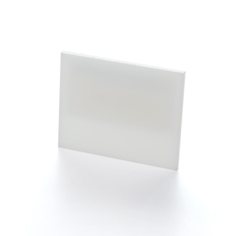黑龍江純新料PP板白色密度0.91