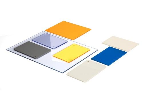 硬質PVC透明板1.4密度