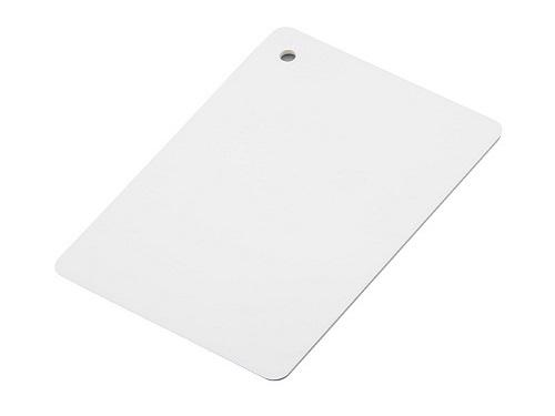 純新料純白PVC板1.4密度