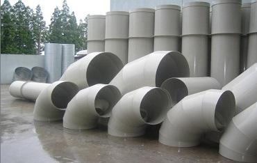 PP风管 PVC风管