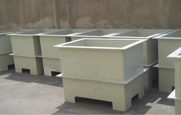塑料槽 电镀槽 塑料水槽
