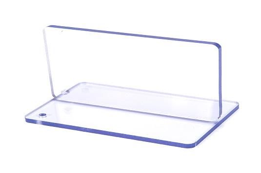 可用于透明防飞沫的PVC透明板隔板